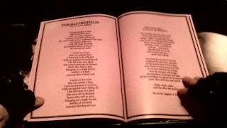 Sopor Aeternus - The Jugglers of Jusa 2 LP Vinyl
