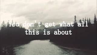 King - Lauren Aquilina (Lyrics)