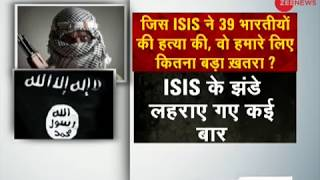 Deshhit 39 Indian hostages in Iraq killed by ISIS- All you need to know