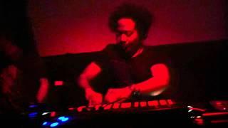 DJ PIERRE @ GOETHEBUNKER ESSEN 3.12.11