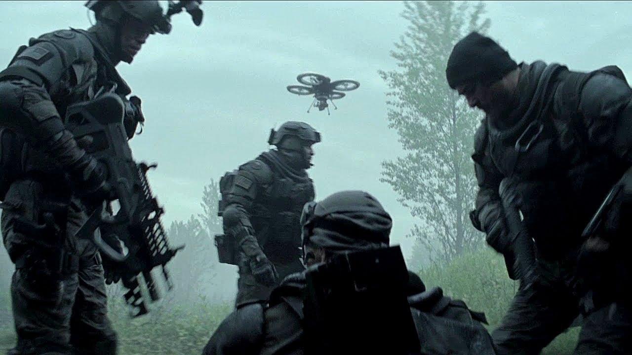 Ghost Recon Future Soldier Alpha Movie Announcement 2012