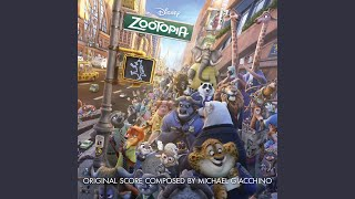 Play Suite from Zootopia