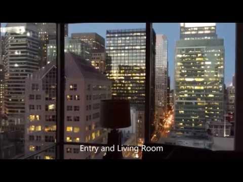 St. Regis San Francisco - Astor Suite Review