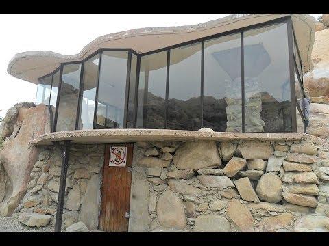 La casa de piedra en la rumorosa bcn mexico by angy youtube - Casas de piedra ...