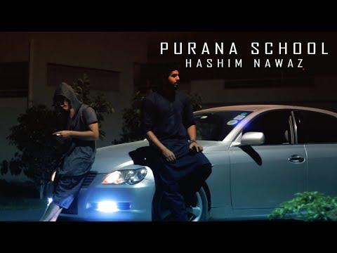 Purana School - Hashim Nawaz