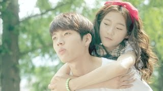 "[MV] Junggigo  Ft.Minwoo ""Too Good 아까워"" [High School  Love On   Vol.1] (Rom+Eng) Lyrics"