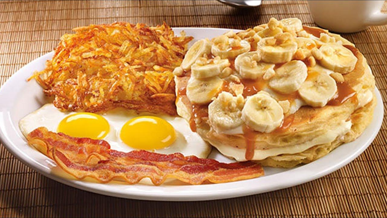how to make banana pancakes for 1
