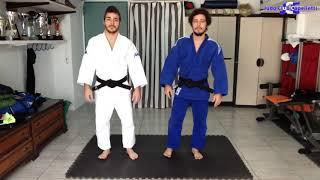 Pillole di judo: La Calamita