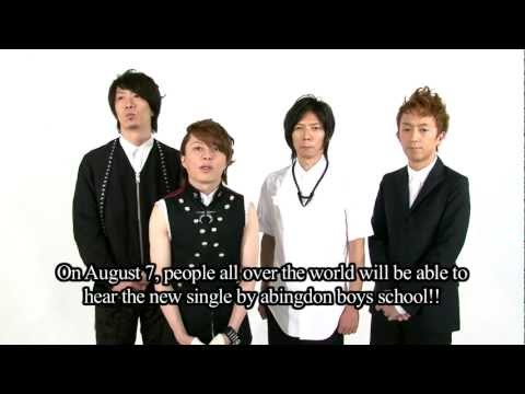 Nippon Project video interview with abingdon boys school