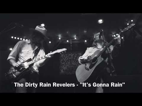 The Dirty Rain Revelers - Live Mix - New Orleans Americana Duo
