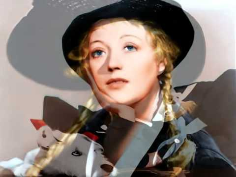 Marion Davies Tribute in Color