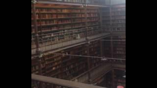 Самая большая библиотека в Голландии! The largest library in Holland