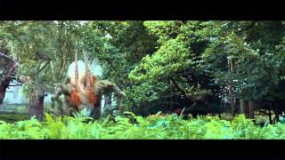 47 Ronin - Kai Attacks the Beast of Ago - Own it Now on Blu-ray & DVD