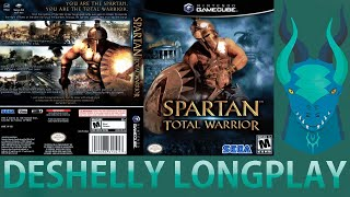 (L:58) Spartan: Total Warrior Longplay