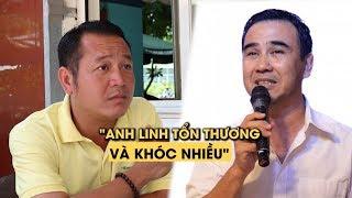 Em trai Quyền Linh tiết lộ những thông tin cực sốc về MC Bạn Muốn Hẹn Hò