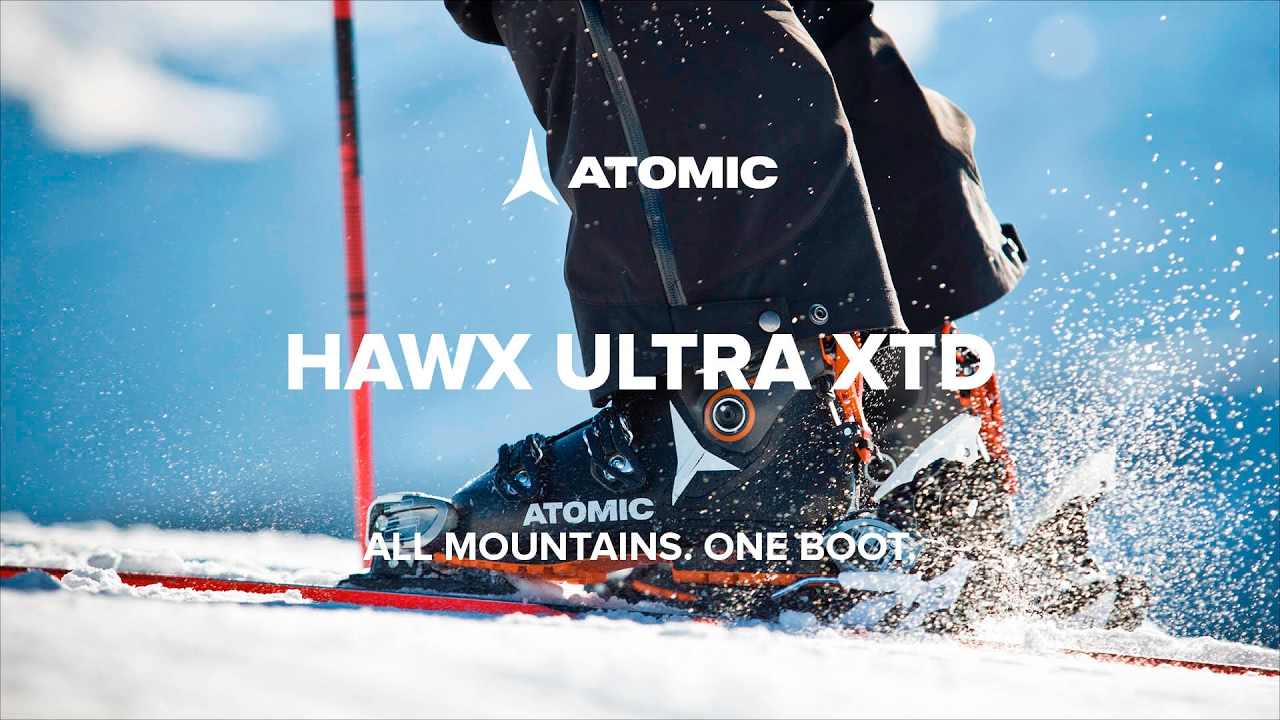 best service 4de6d 394c7 Atomic - Hawx Ultra XTD 90 Women's 2019 Boot | Outdoor Gear ...