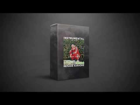 Bad Bunny - Amorfoda (Instrumental) Remake FLP