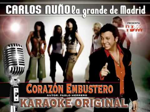Corazon Embustero - YouTube