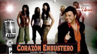 CORAZON EMBUSTERO KARAOKE - CARLOS NUÑO Y LA GRANDE DE MADRID