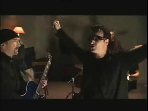The Ground Beneath Her Feet - U2