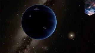 باحثون من معهد كاليفورنيا للتكنولوجيا يتحدثون عن كوكب تاسع يدور في مدارٍ بالقرب من كوكب بلوتو