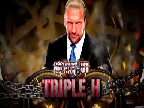 WWE No Way Out 2012 Full Match Card