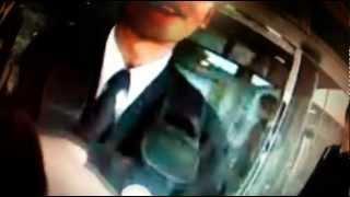 和歌山県警串本署 堀本巡査部長のなめた対応と危険運転