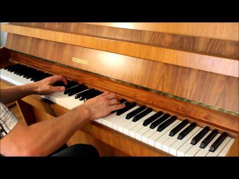 Yiruma  Kiss the Rain piano