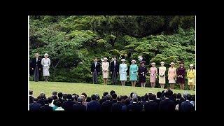 Японская принцесса отреклась от титула ради свадьбы с простолюдином