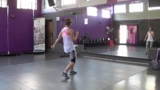 Zumba: Hula Hoop - African Dance