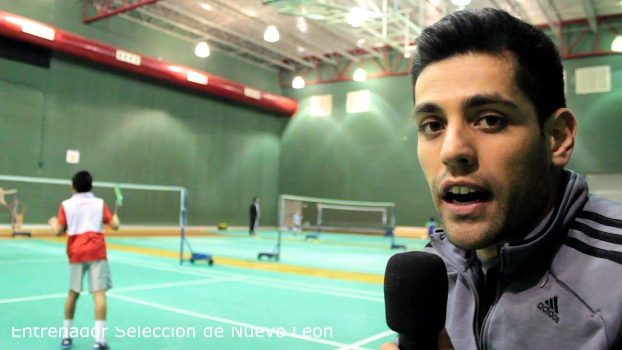 Entrevista a Lic. Marco Garrido Esquivel. Entrenador Selección ...