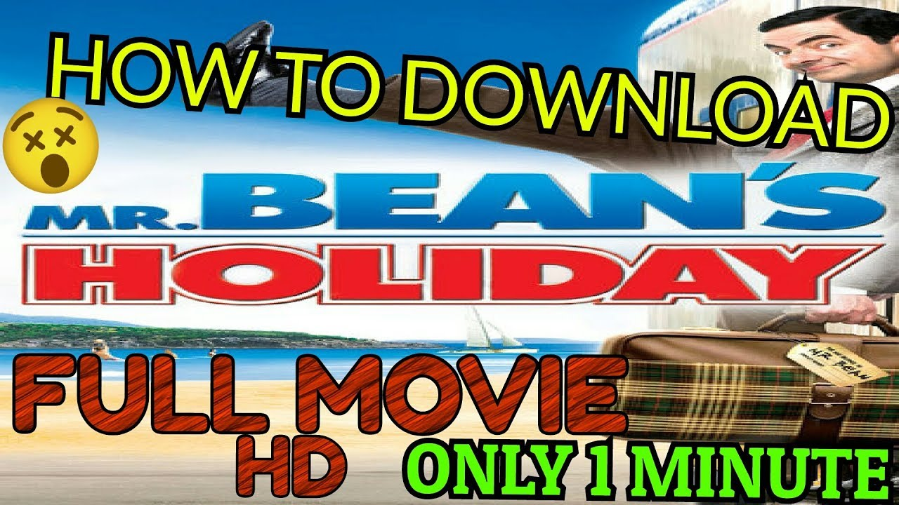 mr bean movies download in hindi