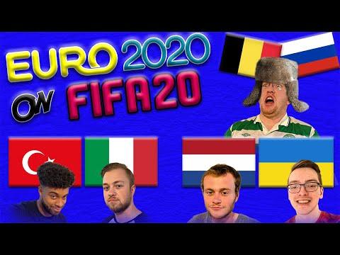 Futsal : Le résumé de France-Suisse (3-1) I FFF 2019-2020 from YouTube · Duration:  3 minutes 18 seconds
