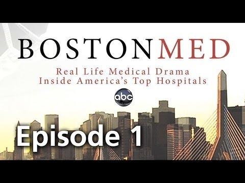 Boston Med - Episode 1