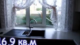 Продажа коттеджа г.Черкассы(Загальна площа будинку -- 193.2 кв.м, житлова -- 91,3 кв.м. Стіни будинку -- цегла, покрівля -- металочерепиця. В будин..., 2012-10-12T10:03:22.000Z)