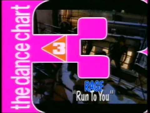 ITV Chart Show - Dance Chart (14th November 1992)