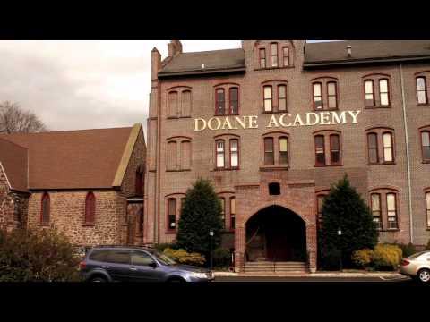 Doane Academy Ride Onward 2014 promo