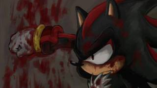 Repeat youtube video Shadow the Hedgehog Pain