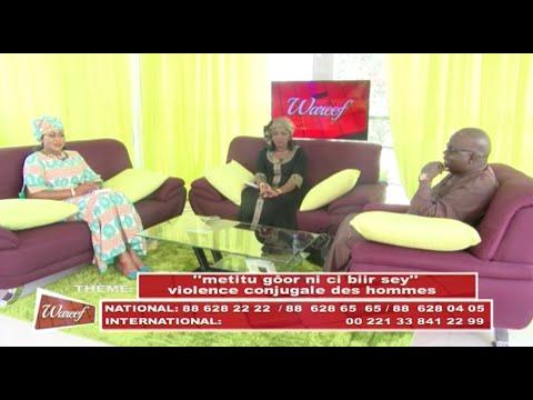 Une téléspectatrice clash en direct Mami Et Ndoye Bane - TFM