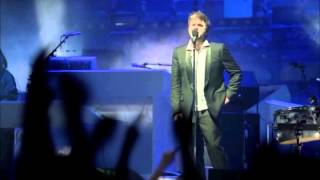 LCD Soundsystem - All My Friends (Live)