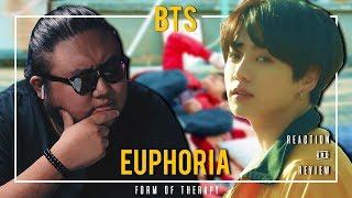 "Baixar Producer Reacts to BTS ""Euphoria"""