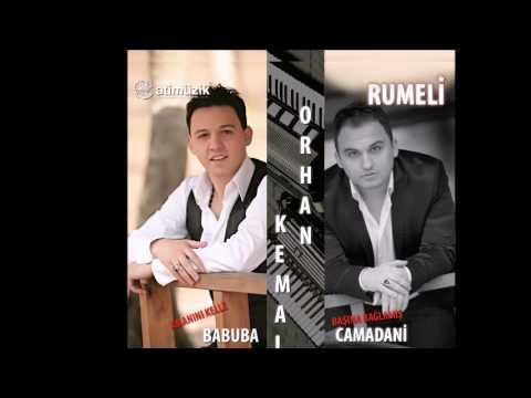 Rumeli Orhan Kemal - Bursalı Mısın Kadifeli Gelin