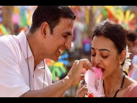 In Graphics: Akshay Kumar: When Aarav watched PadMan, he came up to me and said 'Dad good