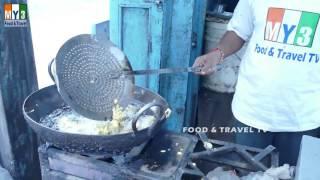 Crispy Spinach Fry | Palak Pakoda | Spinach Pakoda | Spinach Pakora | 4k Video