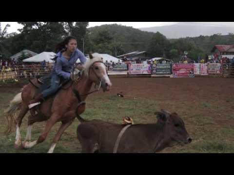 Kaamulan Rodeo, Bukidnon