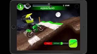 Игра GX Racing! геймплей (gameplay) HD качество