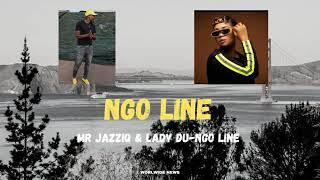 MRJazzi & Lady Du - Ngo Line