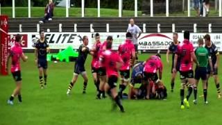Pontypridd RFC Trys 2014