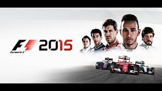 F1 2015 Первый взгляд (60 FPS)