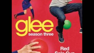Glee - Red Solo Cup (DOWNLOAD MP3 + LYRICS)